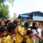 ミャンマーゆいまーるプロジェクト2016